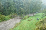 10:14AM 8/28/11, Pinney Hollow Brook, Route 100A Plymouth, by Jen and Jay Flaster