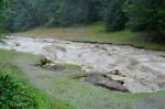 2:36PM 8/28/11, Pinney Hollow Brook, Route 100A Plymouth, by Jen and Jay Flaster