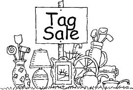 Tag Sale post image