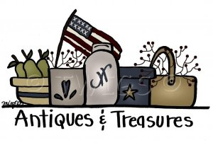 Antiques and Treasures post image