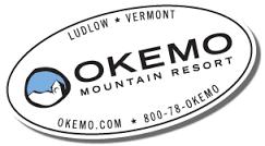 Okemo Logo Euro