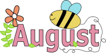 august-image-clipart