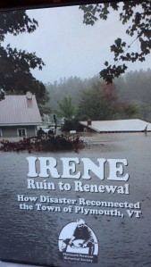 The Plymouth Historical Society documentary on Tropical Storm Irene is available.