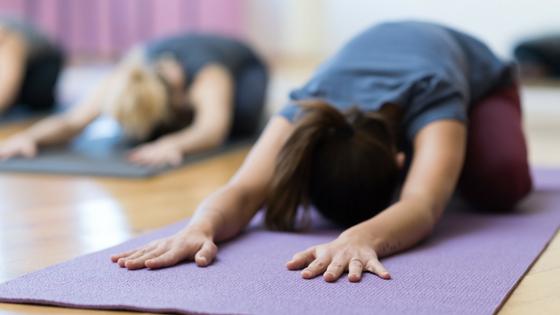YogaWorkouts